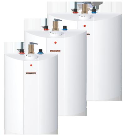SHC Mini-Tank Electric Water Heaters | Stiebel Eltron Americas